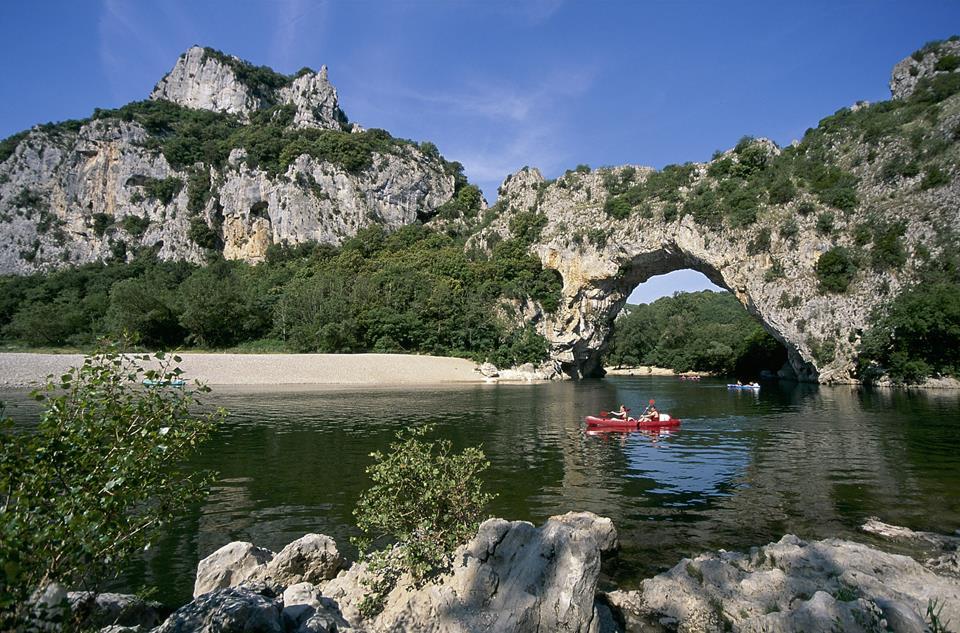 Le Pont d
